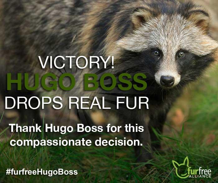 Victory Hugo Boss