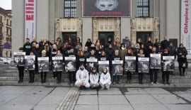 Fur Free Day in Poland