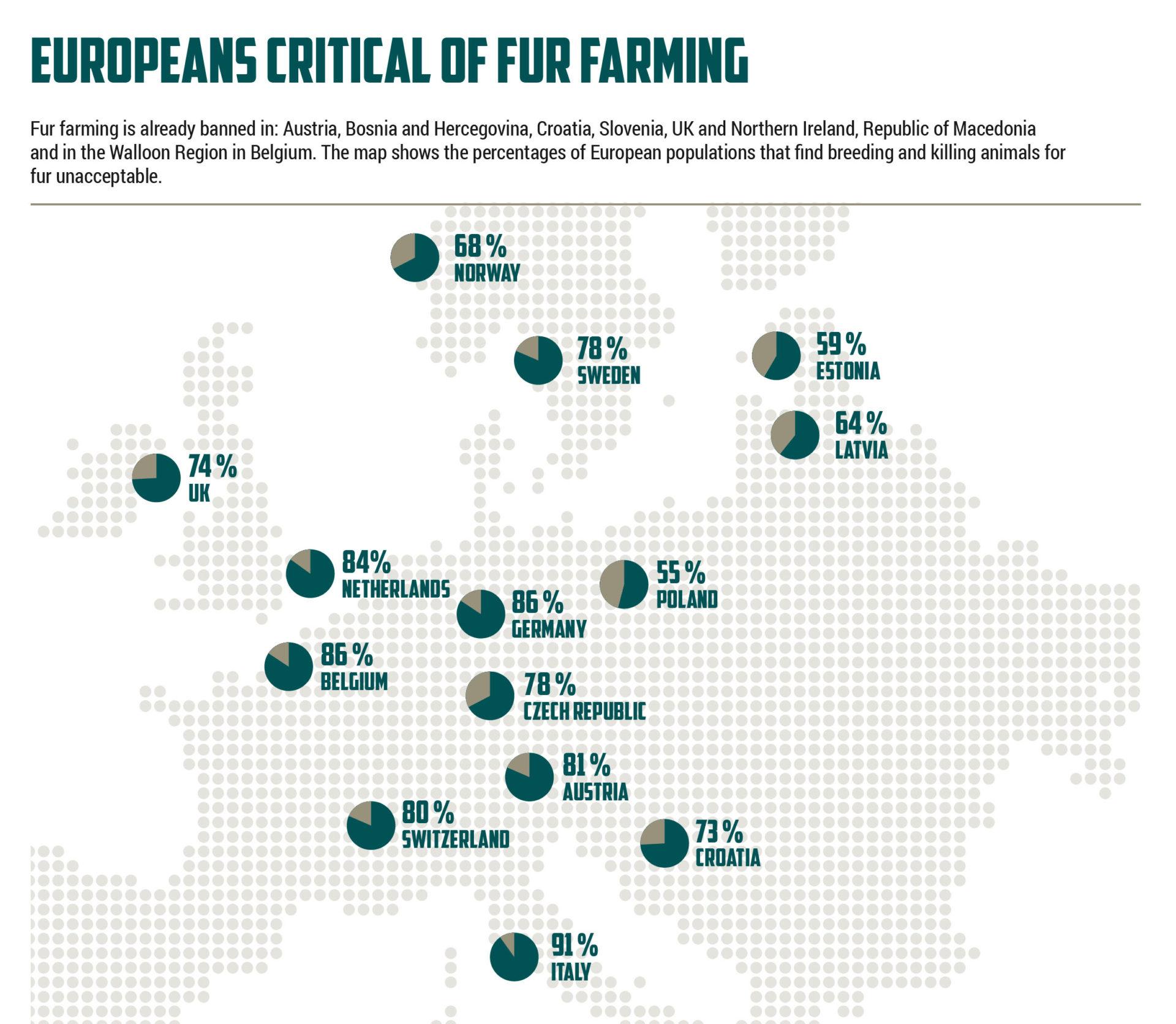 Public opinion Europe