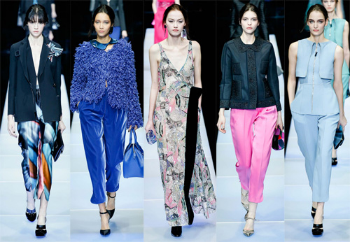 757833dd8042 Luxury brand Armani goes fur free - Fur Free Alliance