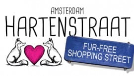 fur-free shopping street